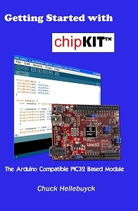 Getting Started with chipKIT Book