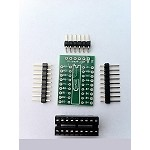 CHIPAXE 18 pin module kit