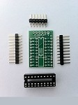 14/20 pin CHIPAXE Module Kit