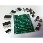 Battery-Shield Kit for CHIPINO